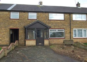 Thumbnail 3 bedroom property to rent in Eastwoodbury Crescent, Southend-On-Sea