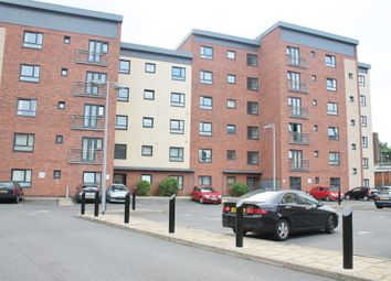 Thumbnail 1 bed flat to rent in Western Road, West End, Leicester