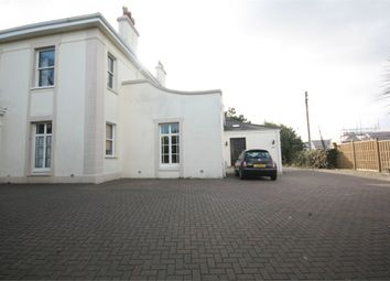 Thumbnail 4 bed semi-detached house for sale in Holm Isla, St Saviours Hill, St Saviour