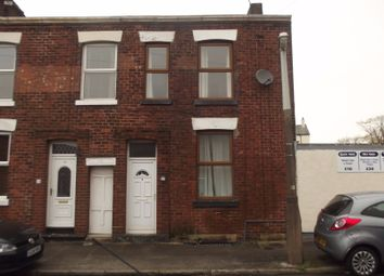 Thumbnail 3 bed flat to rent in Robinson Street, Preston, Lancashire