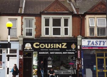 Thumbnail 3 bedroom flat to rent in London Road, Southend On Sea