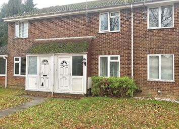 Ambleside, Botley, Southampton SO30. 2 bed terraced house for sale