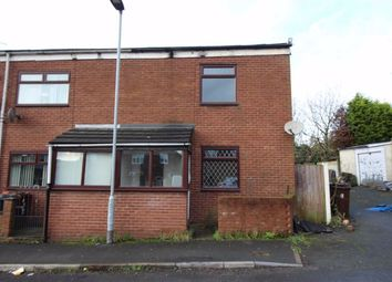 3 bed terraced house for sale in Wright Street, Abram, Wigan WN2