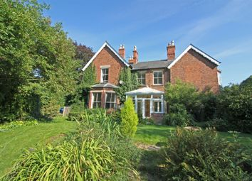 Thumbnail 4 bed property for sale in Middlefield Road, North Wheatley, Retford