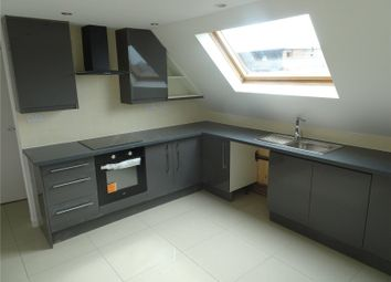 Thumbnail 1 bed flat to rent in East Ave, Hayes, Middlesex