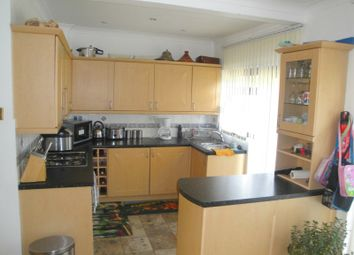 Thumbnail 4 bed semi-detached house to rent in Knighton Road, Romford