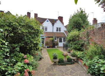 Thumbnail 4 bed mews house for sale in Waterloo Road, Cranbrook, Kent
