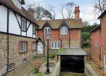 Thumbnail 3 bed property to rent in High Street, Chipstead, Sevenoaks