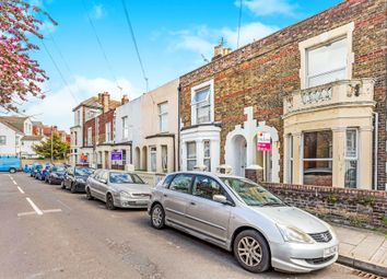 Thumbnail 3 bed terraced house for sale in Britannia Road, Southsea