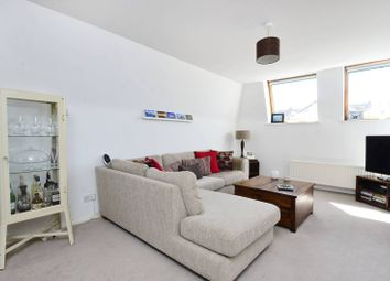 Thumbnail 2 bed flat to rent in Trinity Road, The Toastrack, London