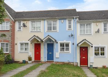 Thumbnail 2 bedroom terraced house to rent in Forget-Me-Not Way, East Oxford