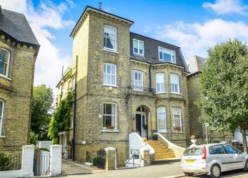 Thumbnail 3 bed flat for sale in Wilbury Road, Hove, East Sussex, .