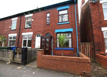 Thumbnail 2 bedroom semi-detached house for sale in Maitland Street, Offerton, Stockport