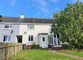 Thumbnail 3 bed terraced house for sale in Park Villas, Bishops Tawton, Barnstaple
