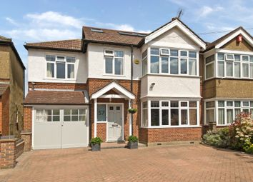 Thumbnail 5 bedroom property for sale in Tybenham Road, London