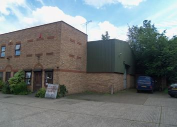 Thumbnail Light industrial to let in Unit 2, Central Park Business Centre, Bellfield Road, High Wycombe, Bucks