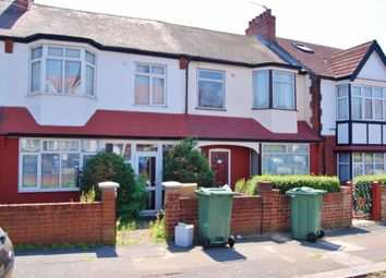 Thumbnail 3 bed terraced house for sale in Ivyday Grove, Streatham, London, London