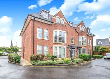 Thumbnail 2 bed flat for sale in Clarendon House, Grafton Close, Kenilworth