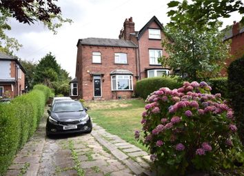 Thumbnail 3 bed semi-detached house for sale in Selby Road, Leeds, West Yorkshire