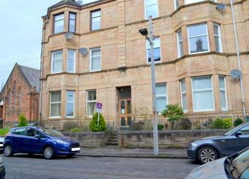 2 bed flat for sale in Melrose Avenue, Rutherglen, Glasgow G73
