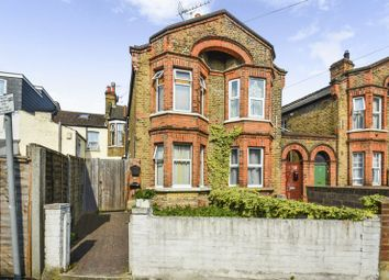 Thumbnail 2 bed maisonette for sale in Edinburgh Road, London