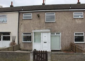 Thumbnail 3 bedroom terraced house to rent in Innescourt, Hull, East Riding Of Yorkshire