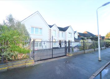 Thumbnail 7 bed detached house for sale in Parkstone Avenue, Hornchurch