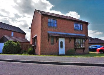 Thumbnail 4 bed detached house for sale in Weare Grove, Stockton-On-Tees