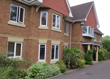 Thumbnail 2 bed flat for sale in Portsmouth Road, Frimley, Camberley