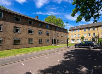 Thumbnail 3 bed flat to rent in Grice Court, Alwyne Square, London