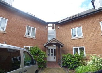 Thumbnail 2 bed flat to rent in The Courtyard, North Mossley Hill Road