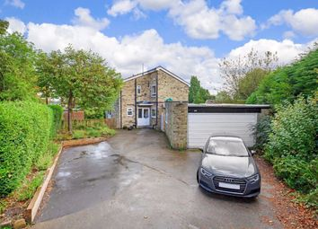 Thumbnail 3 bed detached house for sale in Prospect Road, Burley In Wharfedale, Ilkley