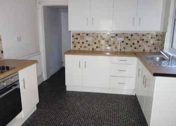 Thumbnail 3 bed terraced house to rent in Park Street, Clydach Vale