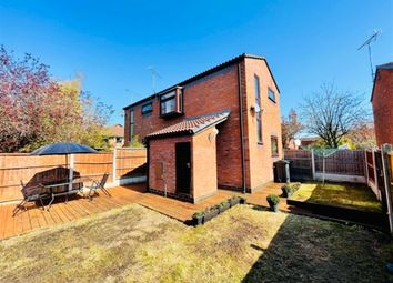 Thumbnail 1 bed mews house for sale in Wroxham Close, Chester