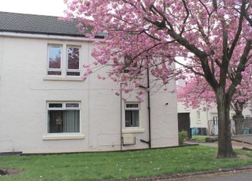 Thumbnail 2 bed flat for sale in Kingston Flats, Kilsyth, Glasgow