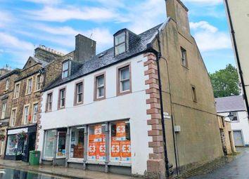 Thumbnail Retail premises for sale in 13, Market Street, East Lothian, Haddington