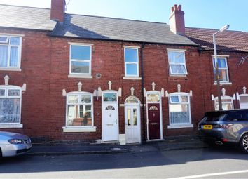 Thumbnail 3 bed terraced house for sale in Ashtree Road, Cradley Heath
