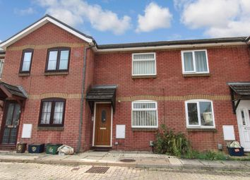 Thumbnail 2 bedroom terraced house for sale in Orchard Mews, Newport