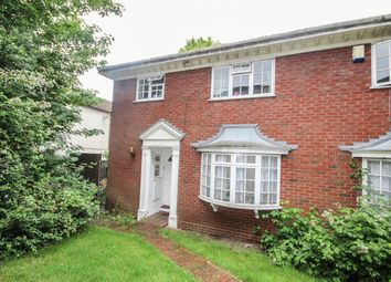 Thumbnail 4 bed end terrace house to rent in Grosvenor Mews, Grosvenor Close, Southampton
