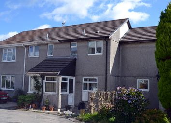 Thumbnail 2 bed terraced house for sale in Wesley Close, Stenalees