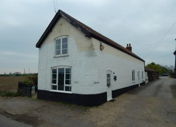 Thumbnail 4 bedroom cottage for sale in Mill Workers & Jalopy Cotts, Yaxham Mill, Norwich Rd, Yaxham, Norfolk