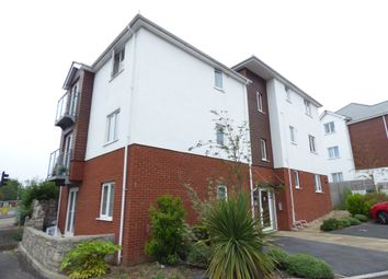 Thumbnail 1 bedroom flat to rent in St. Marychurch Road, Newton Abbot