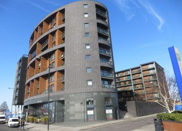2 bed flat to rent in Hallsville Road, London E16