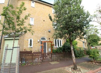Thumbnail 2 bed flat for sale in Whidborne Close, London