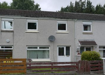 Thumbnail 2 bedroom terraced house to rent in St Andrews Square, Elgin, Moray