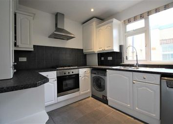 Thumbnail 2 bedroom maisonette to rent in Kelso Lodge, Primrose Road, South Woodford