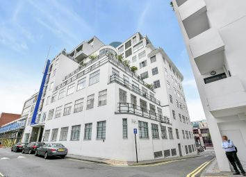 Thumbnail 2 bed flat for sale in The Ziggurat Building, London