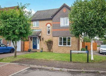 Thumbnail 3 bed detached house for sale in Redwing Grove, Abbots Langley