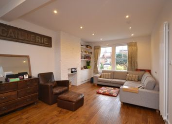 3 bed maisonette to rent in Collingwood Avenue, London N10