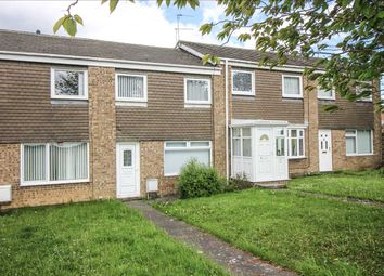 Thumbnail 3 bed terraced house to rent in Norwich Way, Parkside Chase, Cramlington